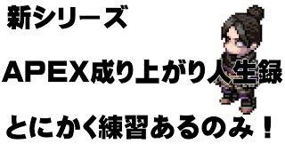 #23【APEX LEGENDS】夜明けは沈黙の中に・・・【PS4版】
