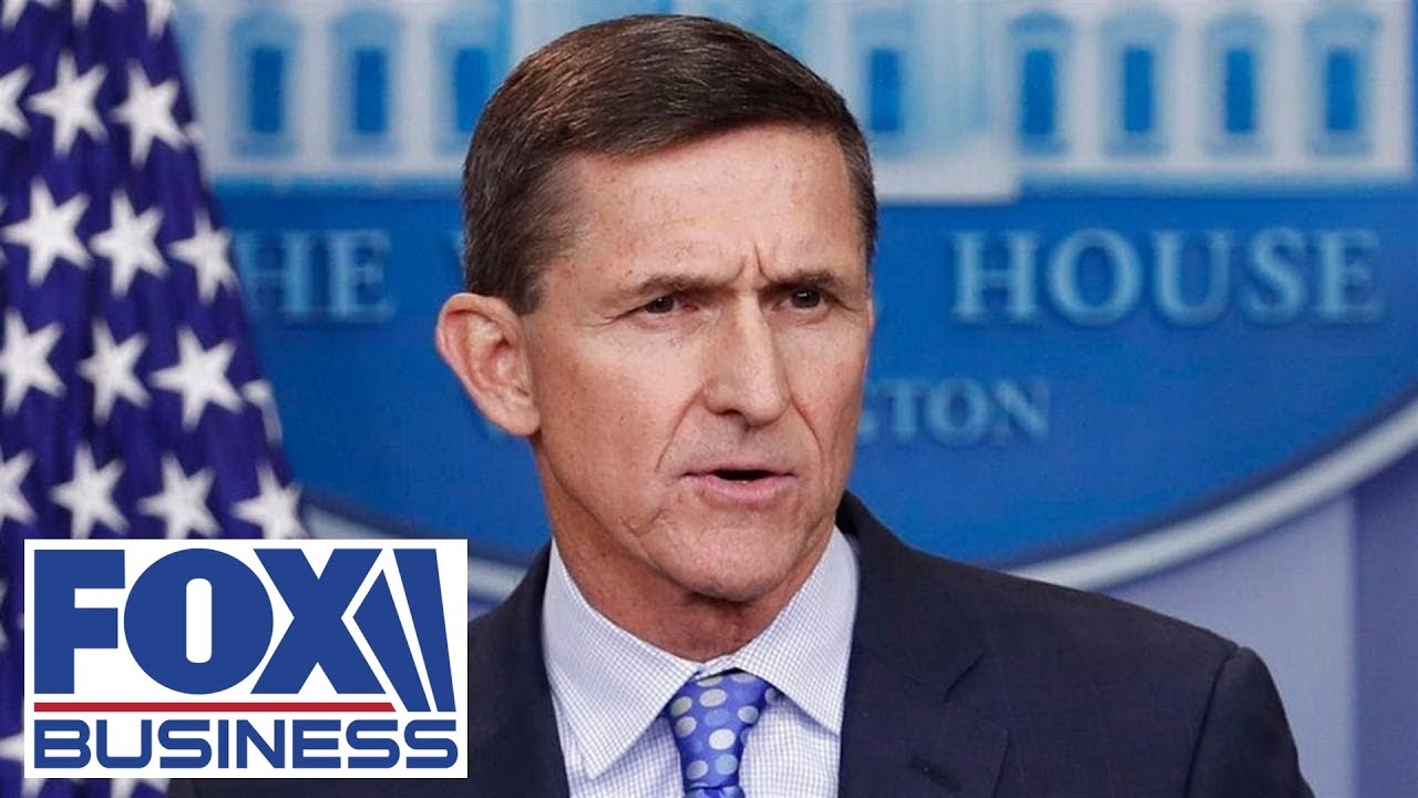 Rep Doug Collins says there's no real reason to keep Flynn case going