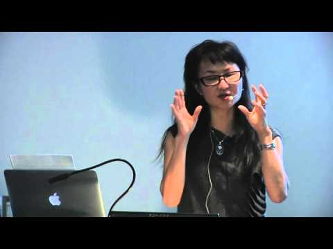 Wendy Chun: New Media: Paradoxes and Habits, 2014
