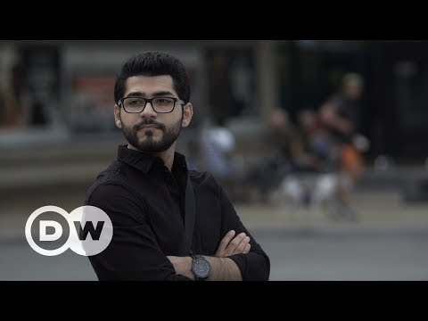 From 'Islamic State' victim to terrorist hunter - Masoud's list | DW Documentary