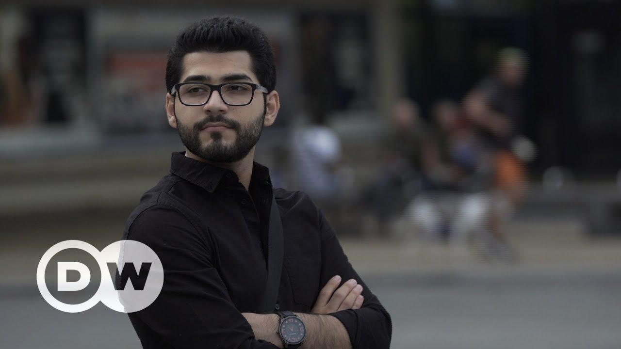 From Islamic State victim to terrorist hunter - Masoud's list   DW Documentary