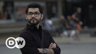 From IS victim to terrorist hunter - Masoud's list | DW Documentary