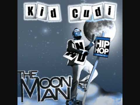 The Mood - Kid Cudi Chopped and Screwed