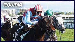 Vidéo de la course PMU PRIX RAUBA CAPEU