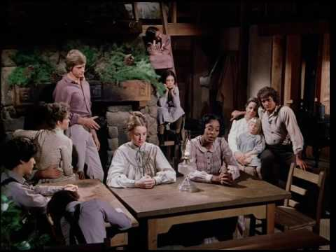 2020 Little House On The Prairie Christmas Special Little House on the Prairie Season 8 Episode 11 A Christmas They