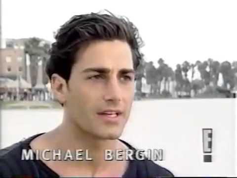 Model Documentary Michael Bergin