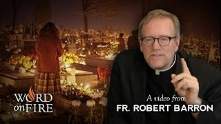 Video Bishop Barron on All Saints Day download MP3, 3GP, MP4, WEBM, AVI, FLV November 2017