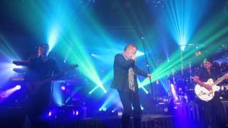 Simple Minds - Someone Somewhere In Summertime (Helsinki 27.1.2014)