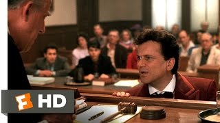 """My Cousin Vinny  4/5  Movie Clip - Two """"yutes""""  1992  Hd"""