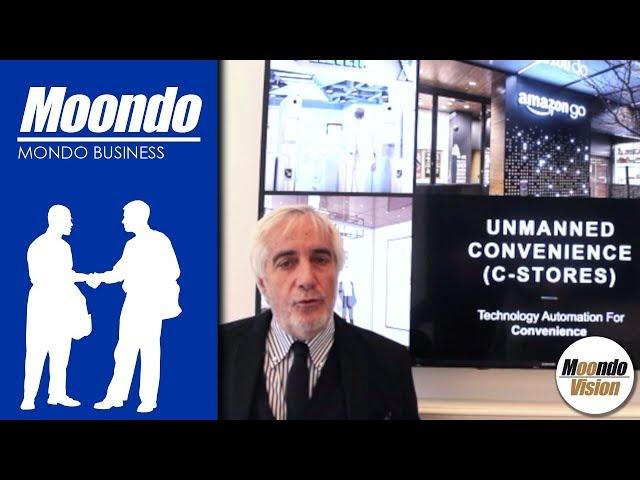 Digital Day 2018 - Alberto Pasquini - Retail Ibridation! Dal negozio fisico al digitale con empatia