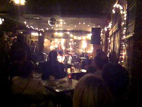 Emma Lee Live Aug 11th, 2011 - Dakota Tavern