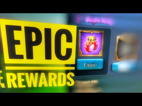 Lords Mobile - F2P EPIC Guild Fest Rewards!