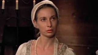 From the Brothers Grimm: The Goose Girl Trailer