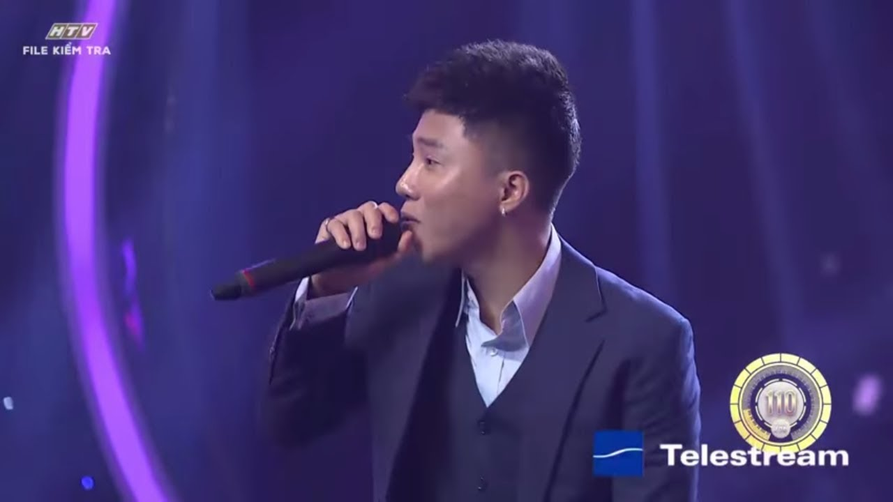 image Mr.T ngẫu hứng với Quỳnh Hương | HTV NHẠC HỘI SONG CA 2 | NHSC #15 | 22/7/2018