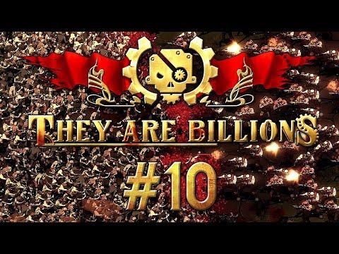 They Are Billions #10 - Wir müssen zusätzliche Pylonen bauen!