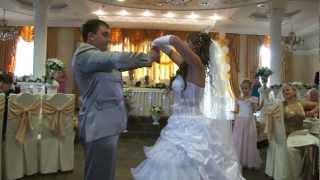 Свадьба Николая и Ангелины Питер 15.10.2011