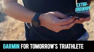 Best Garmin watch for tomorrow