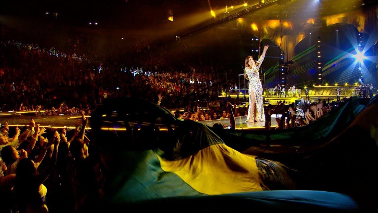Download Eva / Alô Paixão / Beleza Rara - Ivete Sangalo Ao Vivo No Madison Square Garden - HD