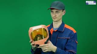 видео Самоспасатель Горняк-2 Изолирующие самоспасатели Самоспасатели Средства защиты органов дыхания Средства индивидуальной защиты