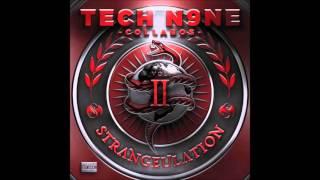 Tech N9ne -  Praise KOD ft  Ryan Bradley