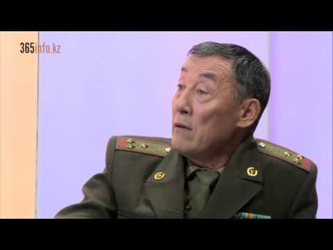 Таблица - Как посчитать пенсию в Казахстане?