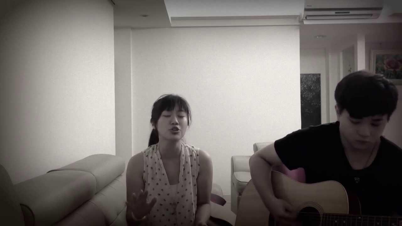 五月天- 傷心的人別聽慢歌 (Acoustic Cover) - YouTube