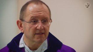 Jesus hat sich vor dem Sterben gefürchtet - Predigt der Montagsmesse Heiligenkreuz (21.03.2016)