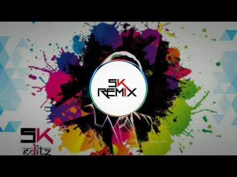 Mahag padnar panga new Jay Bhim song 2018 SK Remix MnD