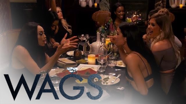 Download WAGS | Sophia Pierson's Loud Voice Rubs Autumn the Wrong Way | E!