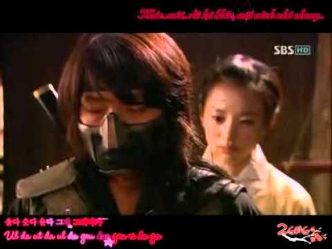 Flowers Letter - Park Hyo Shin(OST lljimae)