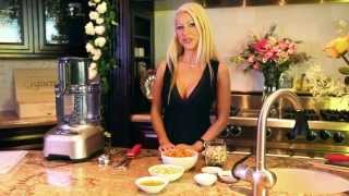 Raw Food Recipes: Chili Carrot Patty With Mayo