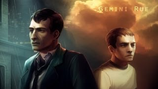 Gemini Rue - Universal - HD Gameplay Trailer