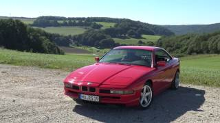 my bmw 840 ci with bbk exhaust