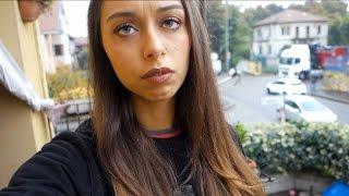 AMICIZIE FINITE MALE! - Vlog 22 Ottobre