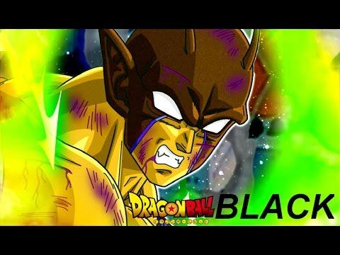 Piccolo Needs A New Form Universal Survival Arc - Dragonball Super