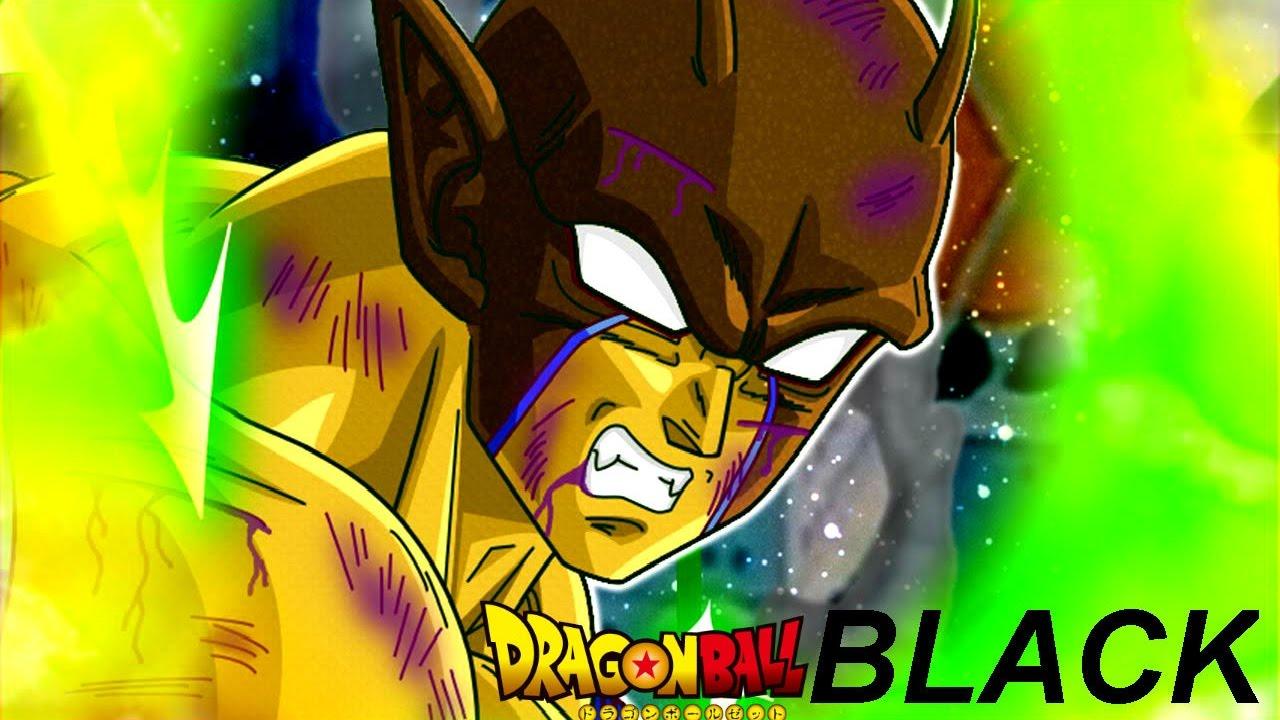 Piccolo Needs a New Form Universal Survival Arc - Dragonball Super ...