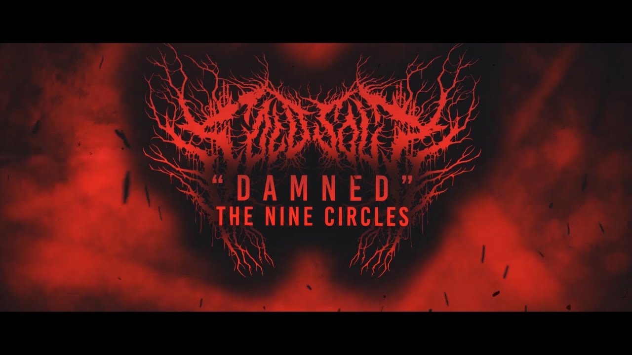 SOLD SOUL - DAMNED [OFFICIAL LYRIC VIDEO] (2019) SW EXCLUSIVE