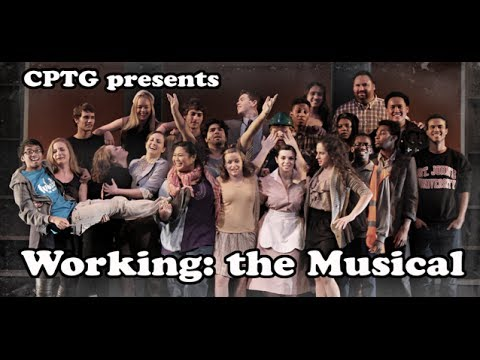 WORKING: The Musical