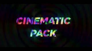 MW2 TERMINAL CINEMATIC PACK 60+FPS