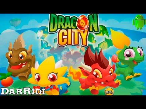 игра dragon city игра про драконов на телефоне