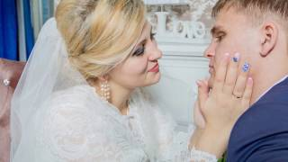 Барнаул Свадьба 03 02 2017 Юлии + Владислава Слайд шоу