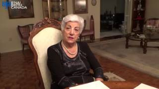 the exile of jews from arab lands noemi lieberman