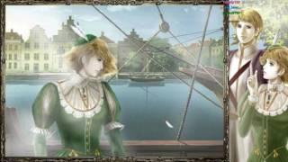 【老皮台】大航海時代4 未亡人商會#01