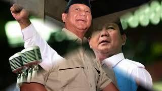 Prabowo Banyak yang Enggak Suka Sama Saya, Emang Gue Pikirin