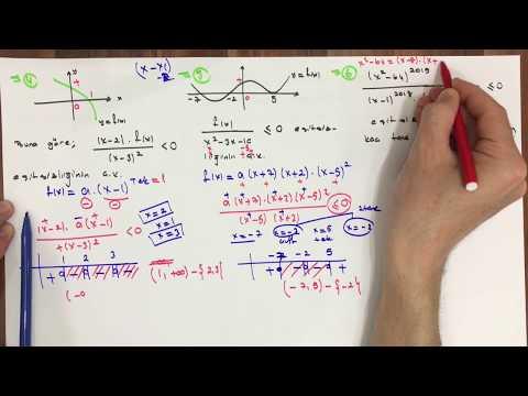 ZOR SORU TİPLERİ -10 (Eşitsizlikler 11.sınıf) indir