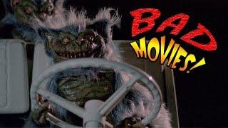 Hobgoblins - BAD MOVIES!
