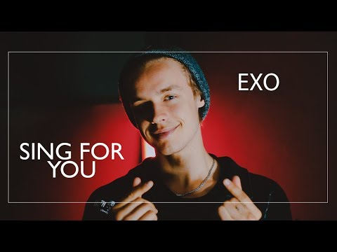 EXO - Sing For You // Rus Cover | MAX SIMON