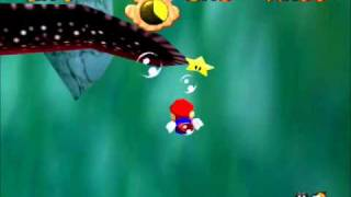Super Mario 64: Can the Eel Come Out and Play?
