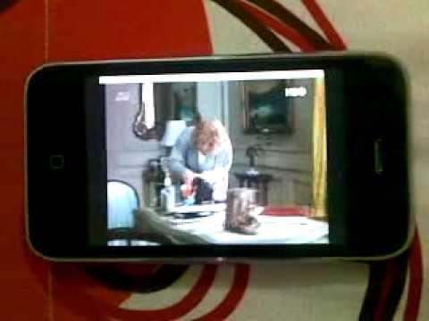 Viet nam live tv for iphone, ipad, ipod (phần mềm xem tivi việt nam trên iphone)
