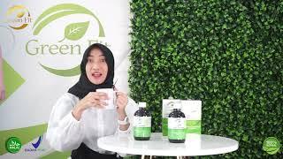 Green Fit Liquid Chlorophyll -…